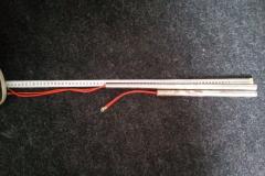 ТЭНП трубчатый электро нагреватель патронного типа