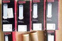 восстановление нагревательного элемента сварочного апарата Leister Ляйстер (фен)