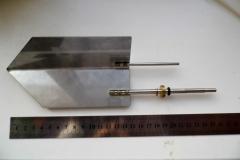 Электродный нагревательный элемент парогенератора